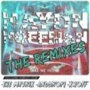 Hayden Hoffman Ft.Jason Webber - Take Me Home (The Mavrik Remix)