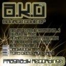 A.K.O - Source Code (Lorenzo D'ianni Remix)
