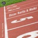 Oscar Barila & Maiki - Behind The Line (Original Mix)