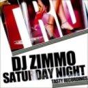 DJ Zimmo - Saturday Night (Audio Jacker Remix)