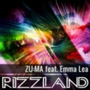 Zuma feat. Emma Lea - Rizzland (Extended Vocal Mix)
