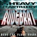 Rudebrat - Changing The Game (Bassex Remix)