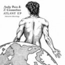 Andy Pain, Z Connection - Atlant
