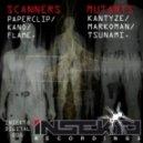 Markoman & Tsunami & Kantyze - Mutants