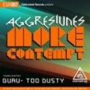 Aggresivnes - More Contempt (Guau Remix)