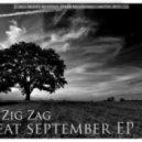 Nic ZigZag - Great September