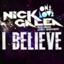 Nick Galea feat. Amba Shepherd - I Believe (Check Dance Remix)