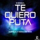 B-Sensual, Barbarita - Te Quiero Puta (No!end & B-Sensual Remix)