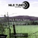 TN Alpha Force - Elysium (N R Project Remix)