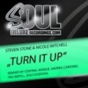 Steven Stone & Nicole Mitchell - Turn It Up (Central Avenue Remix)
