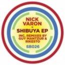 Nick Varon - Mohnblumchen (Guy Mantzur Remix)
