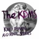 KDMS, The - Your Love Is Right