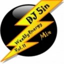 DJ 5in - Weekly Energy Mix Vol.11