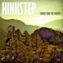 Hinkstep - Sleep Again