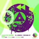 Collective Machine - Sehuana (Hollen Remix)