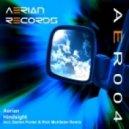 Aerian - Hindsight (Darren Porter Remix)