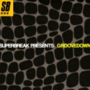 Groovedown - Who Stole The Booty (Groovedown Edit)