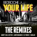 Redroche - Your Life (Barjo Remix)
