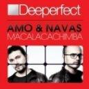 David Amo & Julio Navas - Macalacachimba (Original Mix)