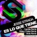 Jesse Strada  -  Es Lo Que Tiene (Virolo Remix)