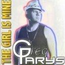 Greg Parys - The Girl Is Mine (Extended Edit)