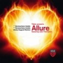 Tiesto pres. Allure feat. Julie Thompson - Somewhere Inside (Andy Duguid remix)