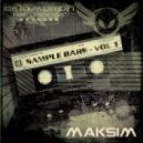Maksim & Kurk Kokane - Rhythm & Rhyme