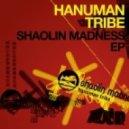 Hanuman Tribe - Shaolin Madness (Run Riot Remix)