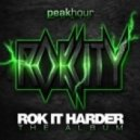 Rokcity - Rok It Harder (Original Mix)
