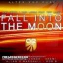 Luke Terry & Kopi Luwak Feat. Tiff Lacey - Into The Moon (Rob D Sunrise Remix)