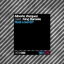 Alberto Vazquez & Brajan BB & King Xamelo - Belive It (Original Mix)
