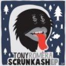 Tony Romera -  Scrunkash (Original Mix)