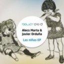 Alecs Marta & Javier Orduna - Ivanhoe Yes Sir (Original Mix)