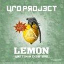 UFO Project - Gangsta Flava (Original Mix)