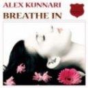 Alex Kunnari - Breathe In