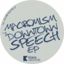Macromism - Growing Up Green