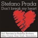Stefano Prada - Don't Break My Heart (Sven Gosh Remix)