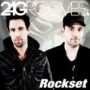2-4 Grooves - Rockset (Aboutblank & KLC Remix)