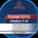 Frankyeffe - Slowtime (Original Mix)