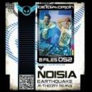 Noisia - Earthquake (M-Theory Remix)