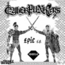 Cyberpunkers - Dungeon (ill Saint M Remix)