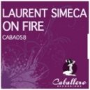Laurent Simeca - On Fire (Sick Individuals Remi