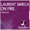 Laurent Simeca - On Fire (Instrumental Mix)