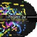 Project 24 - The Differenz (Original Mix)