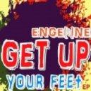 Enge[i]ne - Melancholiac (Original Mix)
