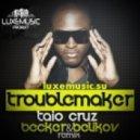 Taio Cruz  - Troublemaker (Belikov & Becker Remix)
