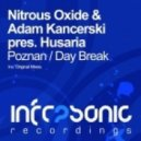 Nitrous Oxide & Adam Kancerski pres. Husaria - Day Break (Original Mix)