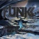 Cliffhanger & Lightnix - The 4th Dimension (Original Mix)