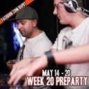 G-Spot Dj's - WEEK 20 PreParty (May14-20)