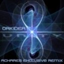 Orkidea - Unity (ACHARES Exclusive Remix)